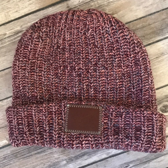 FIESTA CUFFED BEANIE. Listing Price   18. Your Offer c58a31119924